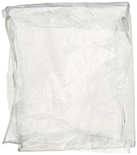 Organize It All Clear Comforter Storage Bag