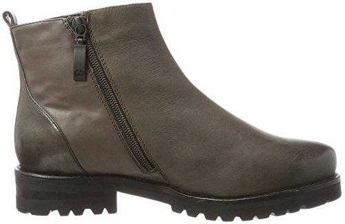 Camile GERRY WoMen Grau 700 Anthrazit Ankle Boots WEBER 08 5Bq1T