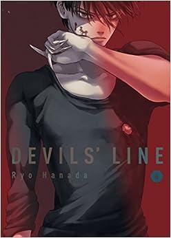 Descargar Con Torrent Devils' Line 4 Libro PDF