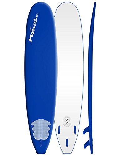WAVESTORM 9ft ORIGINAL NEW MODERN SURFBOARD LONGBOARD by Wavestorm