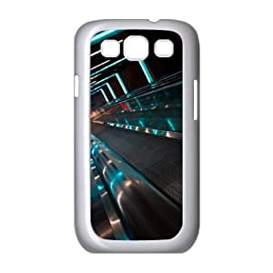 Samsung Galaxy S 3 Case, theres no time for regret Case for Samsung Galaxy S 3 White