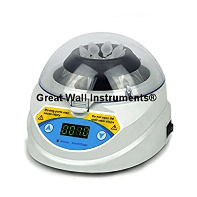 New lab portable Mini Centrifuge Mini-10K