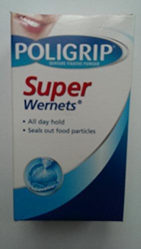 Buy wernets dental powder