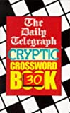 The Daily Telegraph Cryptic Crossword Book 30