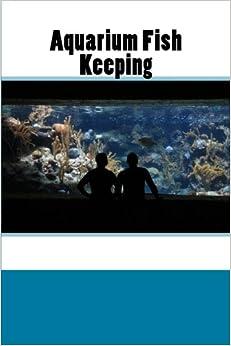 Book Aquarium Fish Keeping