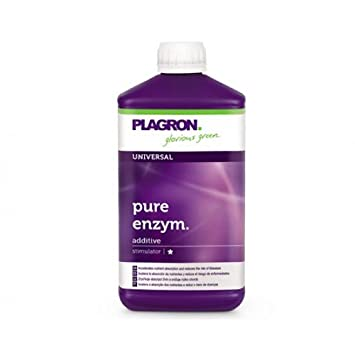 Pure Zym 100 ml-enzimas naturales-Plagron: Amazon.es: Jardín