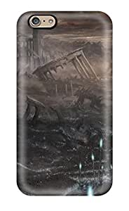 Shane Francis's Shop Best Series Skin Case Cover For Iphone 6(fantasy Video Game) 9621008K82387208