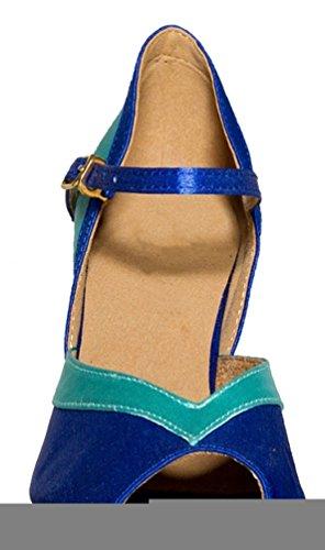 CFP - danza moderna mujer Azul - azul