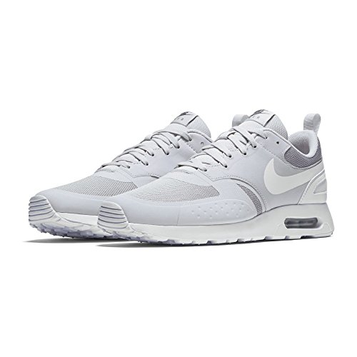 Nike Grey atmosphere Chaussures Vast 001 Grey Homme 862442 Sport gunsmoke de White rSFrqw