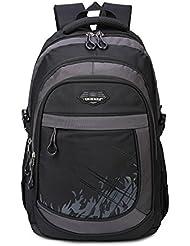 School Backpack for Kindergarten Elementary School Middle School