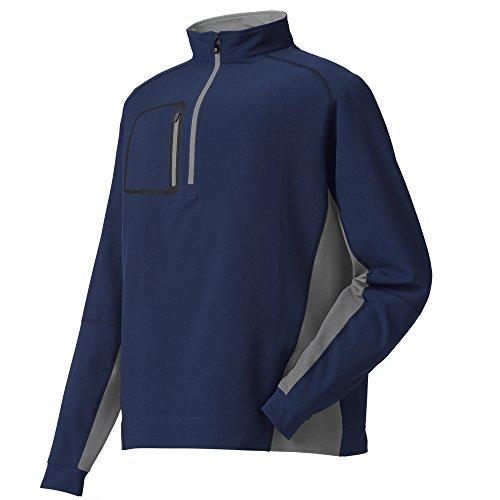 Footjoy Golf Pullover - 8