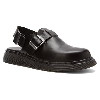 Dr martens men 39 s jorge fisherman sandal for Amazon dr martens