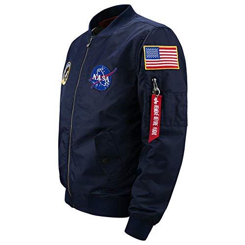 Leisure Outerwear dunkelblau Jacket 1 Sleeve Jacket Long Hooded Hooded Hoodie Warm Mens Lightweight Men Down Unique pwpqZHOxr