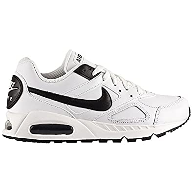 outlet store 952ac 50c0e Nike WMNS Air Max Ivo LTR 579770-102 Damen Schuhe Weiß, Loisirs Femme -