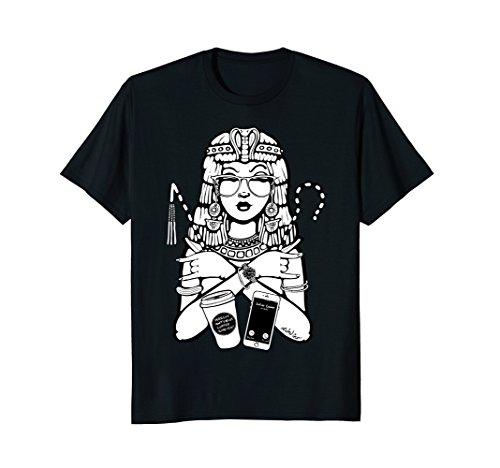 CEO Cleopatra T-shirt