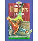 More Monsters in School, Martyn Godfrey, 1550415069