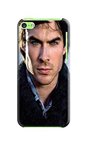 New Style Hot Sale Fashionable Design TPU Hard Case Fit for iphone 5c