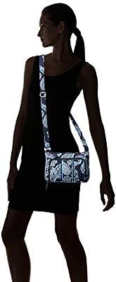 Vera Bradley Little Hipster Cross Body Bag