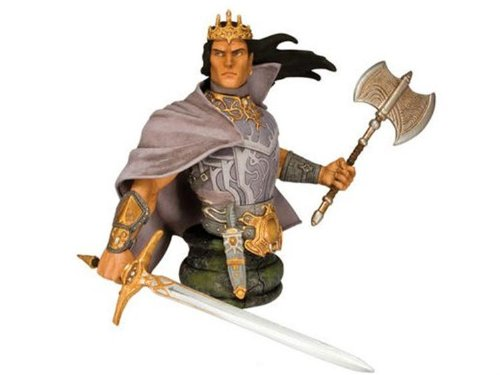 Dark Horse Comics - The Savage Sword of Conan buste  2 Kull 17 cm