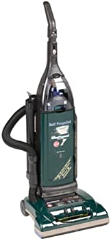 Hoover U6430-900 WindTunnel Self-Propelled Upright Vacuum Cleaner