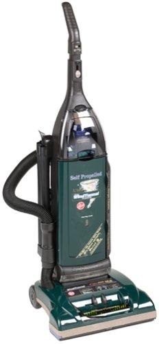 Hoover U6430 900 WindTunnel Ultra Self Propelled Upright Vacuum Cleaner