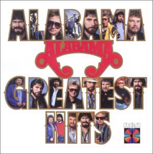 Alabama - Greatest Hits by RCA