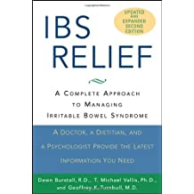 IBS Relief: A Complete Approach to Managing Irritable Bowel Syndrome