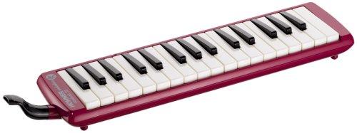 Hohner Student Melodica, 32 Tasten, rot