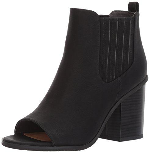 Women's BC Footwear Black Bootie Ankle Breezy gqUqx4F