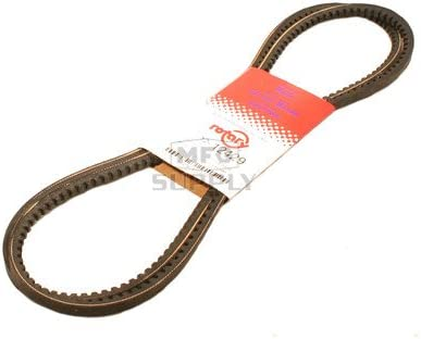 Made with Aramid fibers Replacement Belts Kevlar Snow blowers. MTD ...