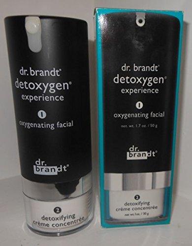 dr. brandt Detoxygen Experience, 1.7 oz. Nivea Lip Care A Kiss Of Moisture Stick, Essential Lipstick Care - 0.17 Oz, 2 Pack