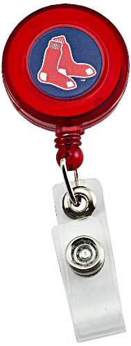 MLB Boston Red Sox Badge Reel