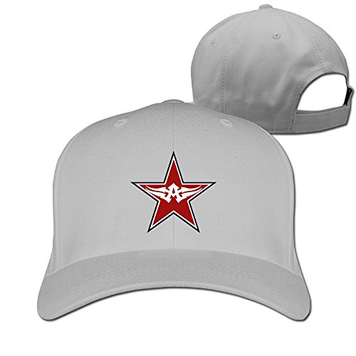 Affliction Live Fast Logo Adjustable Cap Baseball Caps -