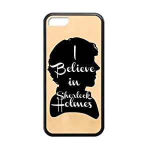 CSKFUSherlock Holmes Case for iphone 6 4.7 inch iphone 6 4.7 inch - Custom Your Own Hard Cover Case BC2082