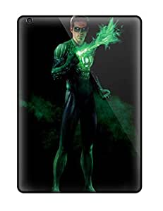 Fashionable PXJYnZW10143vuIVV Ipad Air Case Cover For Green Lantern Protective Case