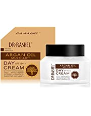 dr. rashel argan oil moisturizer day cream