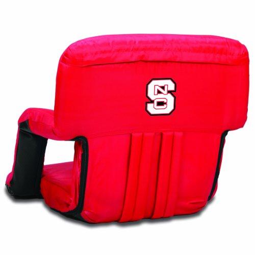 - NCAA North Carolina State Wolfpack Ventura Portable Reclining Seat