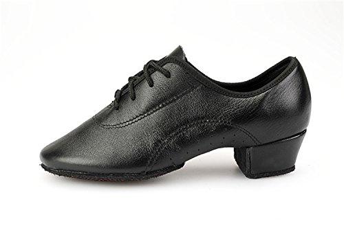 Miyoopark - salón chica Black-5cm Heel