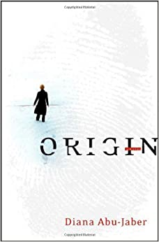 Book Origin: A Novel