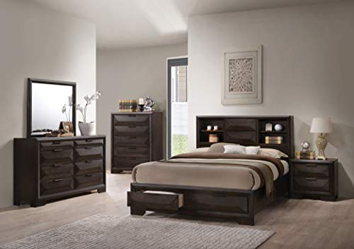 ACME Furniture 22875 Merveille Dresser Espresso