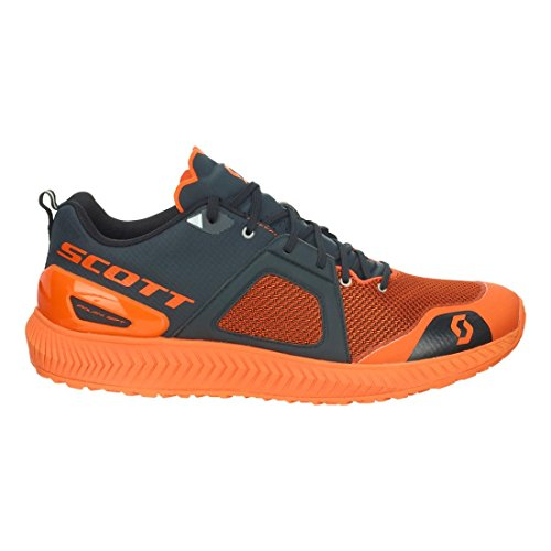 Scott Mens Palani Spt Zwart / Oranje