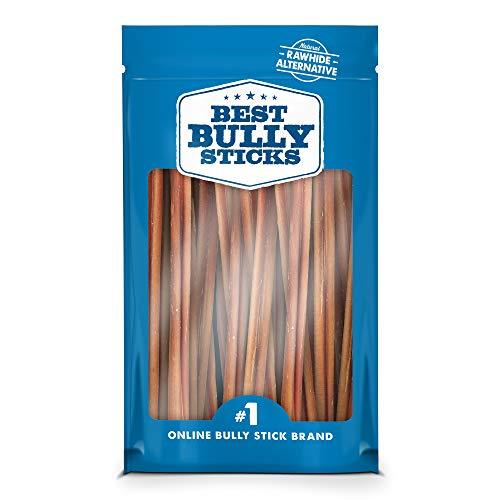 - Best Bully Sticks 12-inch Supreme Bully Sticks, Free-Range, Grass-Fed Beef, Superior Rawhide Alternative, 25 pack