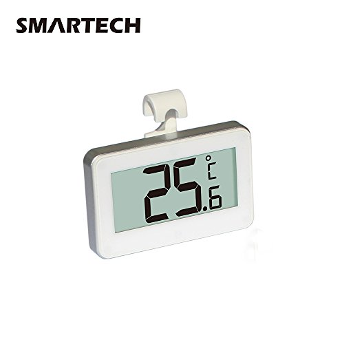 SMARTECH Refrigerator Thermometer Waterproof Restaurants product image