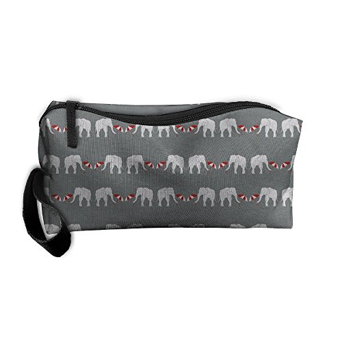 Umbrellas Cosmetic Bags Portable Travel Toiletry Organizer Bag With Zipper from MPLLUF