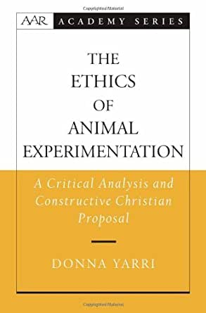 Articles on Animal testing