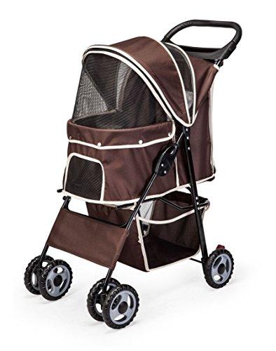 Amoroso Pet Stroller