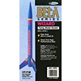 Estes Wizard Rocket, Each