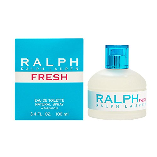- Ralph Lauren Eau De Toilette Spray for Women, Fresh, 3.4 Ounce