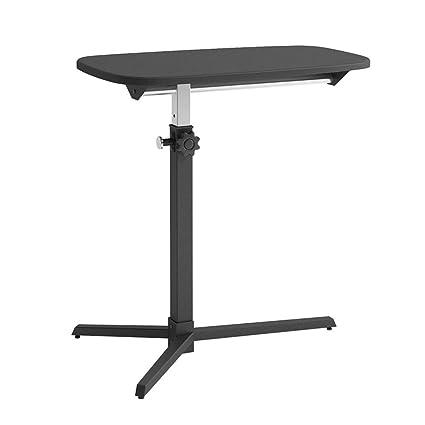 Amazon.com: Mesa para portátil Hairhan fácil de mover ...