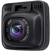 Deals on AUKEY Dash Cam, Dashboard Camera Recorder 1080P & Night Vision